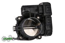 Throttle Body Jeep Jeep Wrangler JK 2.8CRD 2007-2014 New OEM Mopar 68031596AB
