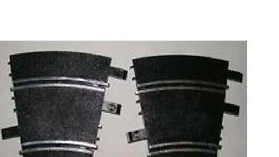 Gebraucht ¿wie Viele Kurven Ninco R-2 1/2 Müssen Material Gebraucht Kinderrennbahnen