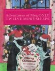 Adventures of Meg Only Twelve More Sleeps by Ade Unwin (Paperback / softback, 2013)