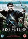 The Lost Future DVD 2010 by Corey Sevier Sam Claflin.