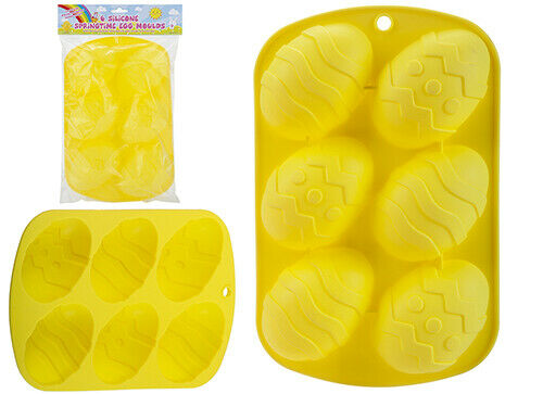 Silicone Springtime moulds