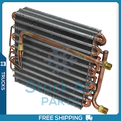 Peterbilt Evaporator Core 357 377 378 385 386 Sleeper OE# NA150102S