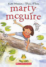 Marty McGuire by Kate Messner (Hardback, 2011)