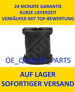 Stabilisatorbuchse Hinten 17 mm 59201 HART für Opel