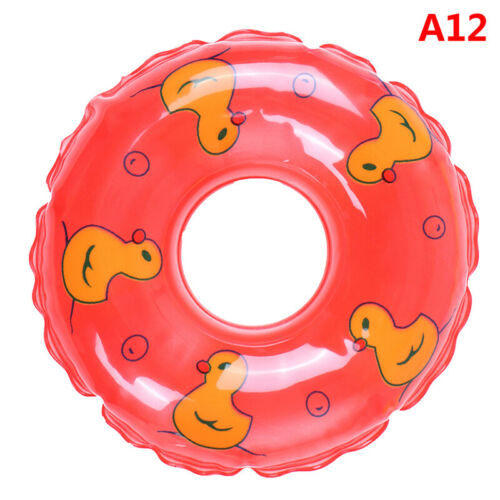 1 Pc Doll Swimming Lifebelt Ring For Doll Accessories DIY Dollhouse Toy I2