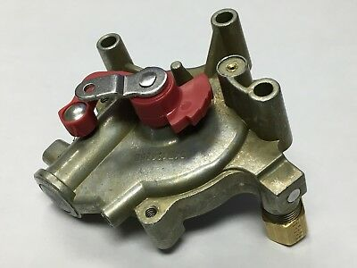 AED /& QFT Carbs Holley # 28  Pump Nozzle; Also Avenger B//G Demon