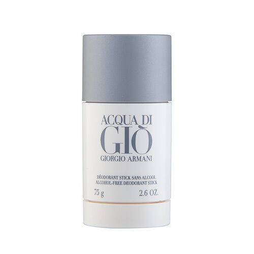 Giorgio Armani Acqua Di Gio Alcohol-Free Deodorant Stick 2.6oz,75ml NEW #14139