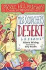 Miss Scorcher's Desert Lessons by Valerie Wilding (Paperback, 2002)