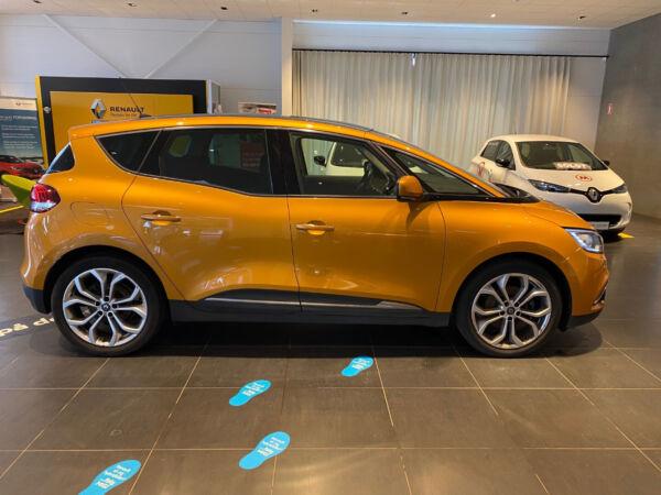 Renault Scenic IV 1,2 TCe 115 Zen - billede 2