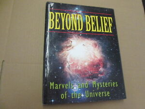 Good-Beyond-Belief-Marvels-and-Mysteries-of-the-Universe-Unknown-1996-01-01
