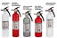 Kidde-B-C-Dry-Chemical-Fire-Extinguisher-Home-Car-Auto-Kitchen-Garage-Safety thumbnail 1