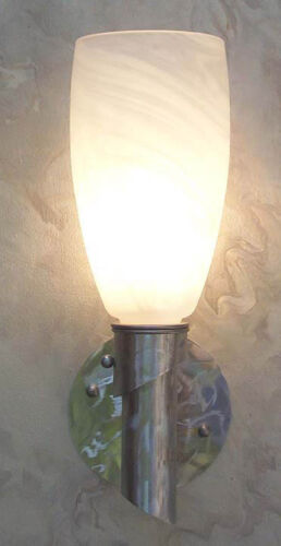 Set of 3 Glass Lamp Shade