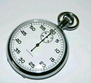 Orologio Cronografo Wakmann Originale U.S.A. Military Army