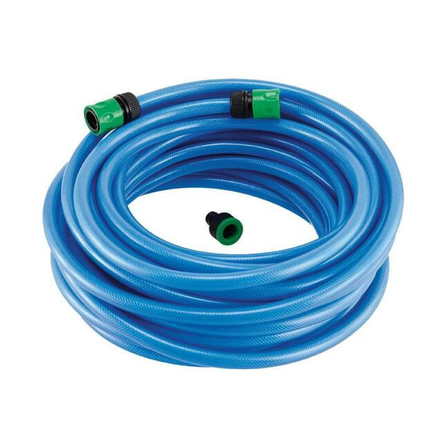 OZtrail Drinking Water Hose 20m 4WD-WHD20-D