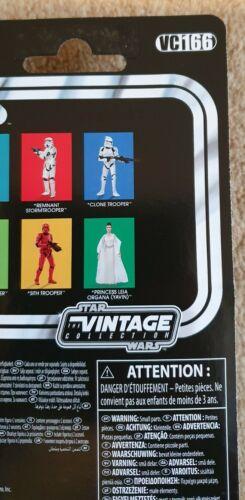 STAR Wars il VINTAGE COLLECTION i Mandaloriani VC166 Videoton TVC
