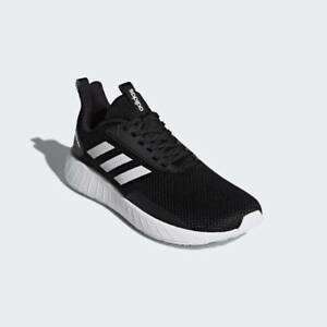 b7ca28ae7 NEW Mens adidas Questar Drive Running Shoes Size 10.5 Core Black ...
