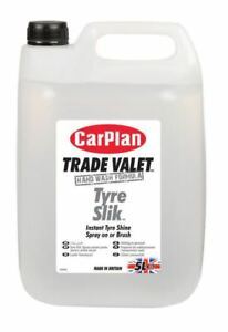 CarPlan-Tyre-Slik-Instant-Tyre-Dressing-Shine-Spray-Brush-On-5L