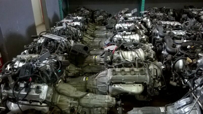 LEXUS 4 0 (1UZ) V8 VVTI PREWIRED ENGINE AND AUTO GEARBOX | Other | Gumtree  Classifieds South Africa | 336297239