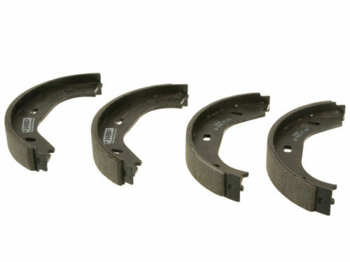 Parking Brake Pad Set For 1987-1993 BMW 325i E30 1988 1989 1990 1991 1992 F411MC