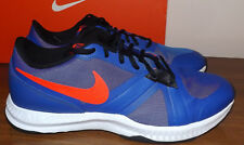 NIKE AIR EPIC SPEED TR SIZE 10 ROYAL BLUE MENS BRAND NEW COMFY RUNNING SHOES