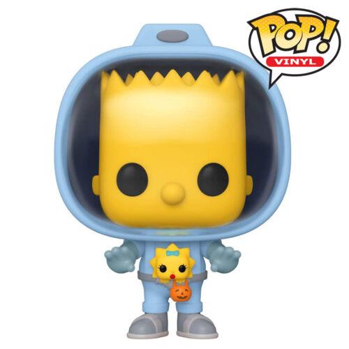 Bart Maggie Chestburster Simpsons Treehouse of Horror Funko Pop Vinyl Figure