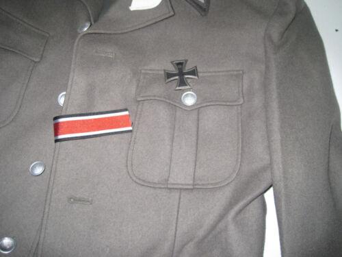 Offizier Repro Eiserne Kreuz  Landser Museum  Effekten Uniform.Wehrmacht  Ähn