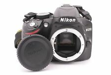 Nikon D3200 24.2 MP Digital SLR Camera - Black (Kit w/ AF-S DX 18-55mm VR Lens)