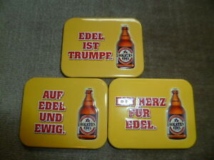 Kleiner Kühlschrank Bier : Holsten bier kühlschrank magneten stück ein herz für edel