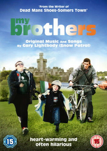 My Brothers DVD (2012) Timmy Creed ***NEW***