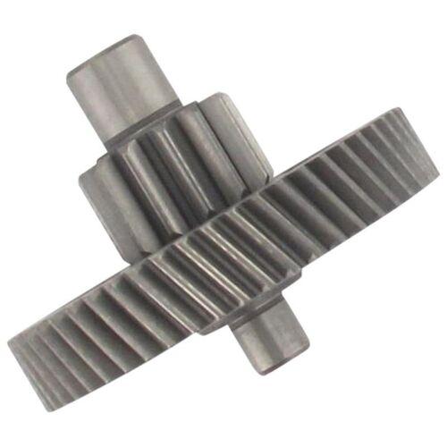 Zwischenwelle Zahnradwelle Getriebe 15//52 Z schräg verzahnt 139QMA//QMB 4T50 RTM