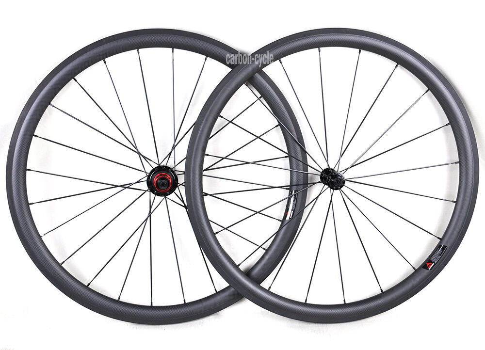 Basalt Brake Carbon Clincher Wheel 700C 38mm Road Bicycle Chosen  3k Matt 11s  low prices