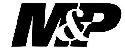 Smith and Wesson Sticker Truck Car SUV Window Vinyl Decal Vehicle MP Gun