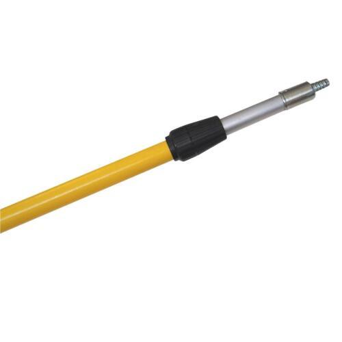 Premier 2-4/' Fbgl Extension Pole