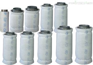 6  8  10  12  filtros de Cochebono puede-Lite crecer Sala Ventilación Hidroponía