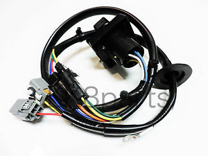 land rover lr4 tow hitch trailer wiring wire harness kit lr4 10 12 vplat0013 new ebay