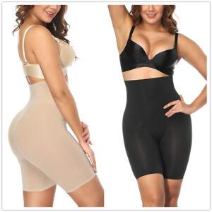 aae5d09bbe9a4 Women High Waist Slimming Shaping Panties Butt Lift Shaper Underwear ...