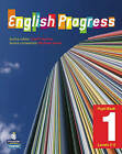 English Progress: Book 1: Student Book by Alan Pearce, Emma Lee, Clare Constant, Michele Paule, Bernadette Carroll, Geoff Barton (Paperback, 2008)