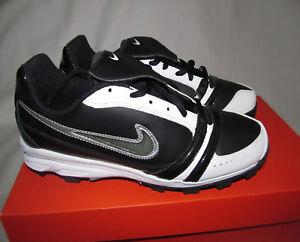 New Nike Diamond Keystone FP Fast Pitch Softball Cleats Shoes Womens ... fc1b8ad2f