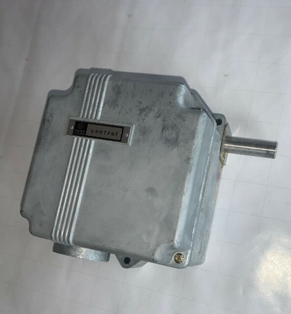 NEW GE GENERAL ELECTRIC CR115E422101 GEARED ROTARY LIMIT SWITCH
