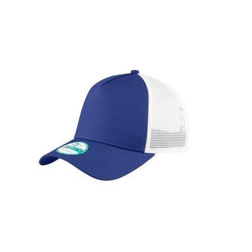 Cap NE205 BLANK 11 colors NEW!!! New Era 9Forty Trucker Snapback Mesh Back Hat