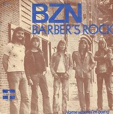 "BZN – Barber's Rock (1974 NEDERPOP VINYL SINGLE 7"")"