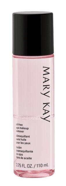 Mary Kay Oil-Free Eye Makeup Remover 3.75FL.OZ / 110ml