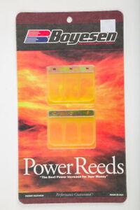 SUZUKI LT250R BOYESEN POWER REEDS LT 250 250R 88-92