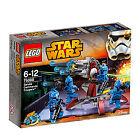 LEGO StarWars Senate Commando Troopers (75088)