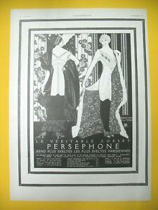 Publicite-de-Prensa-Persephone-Corse-Parisienne-Svelte-Ilustracion-FISCHER1911