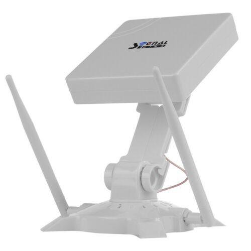 SignalKing SK-950WN High Power Dual Antenna USB WiFi Adapter 2.4GHz 800m n150