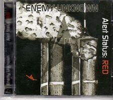 (DX41) Enemy Unknown, Alert Status: Red - 2005 CD
