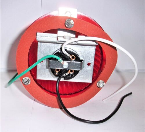 Details about  /CONERY BL5R RED ALARM LIGHT NEW NO BOX