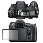 Fotga Hard Optical Glass LCD Screen Protector For Canon EOS 5D MARK III Camera