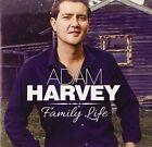 Family Life (aus) 0888430863224 by Adam Harvey CD